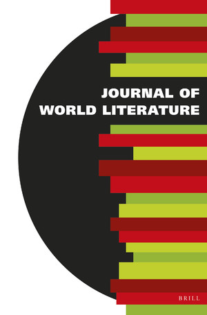 Numéro spécial de revue : The Locations of (World) Literature : Perspectives from Africa and South Asia